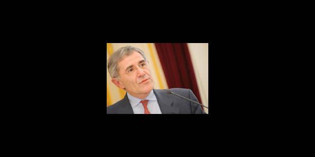 GDF Suez : Gérard Mestrallet sur le gril - La Libre