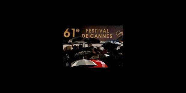 """Vlaamse cinema : """"Ja, ik Cannes (ook)"""" - La Libre"""