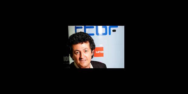 Jacqmin se penche sur l'info RTBF - La Libre