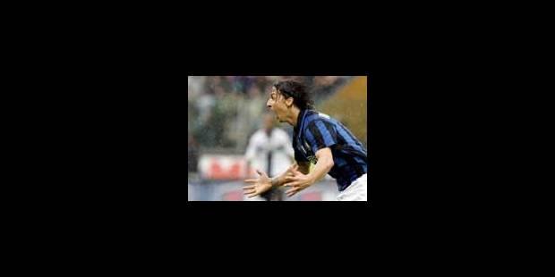 Le triplé pour l'Internazionale Del Piero à l'Euro ? - La Libre