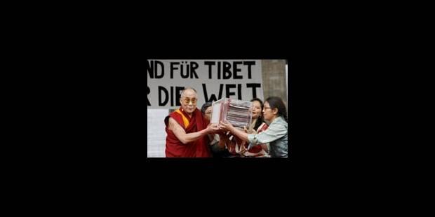 Le Tibet et nous - La Libre