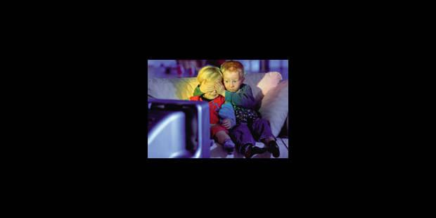 La télé toxique pour les bébés - La Libre