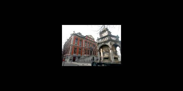 Liège n'ose pas le titre de capitale culturelle 2015 - La Libre