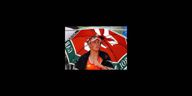 La pluie ajourne le verdict - La Libre