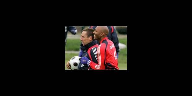 Euro 2008: Un parfum de finales - La Libre