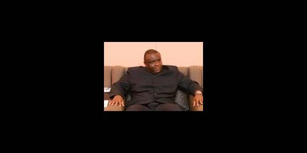 Bemba sera maintenu en détention, avant son extradition - La Libre