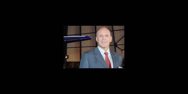 Philippe Vander Putten quitte Brussels Airlines