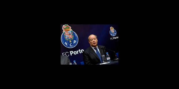 Le FC Porto exclu de la Ligue des Champions