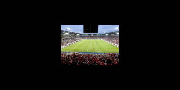 L'Euro 2008, une affaire en or pour l'UEFA - La Libre