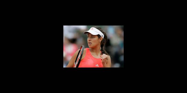Ivanovic remporte Roland Garros - La Libre