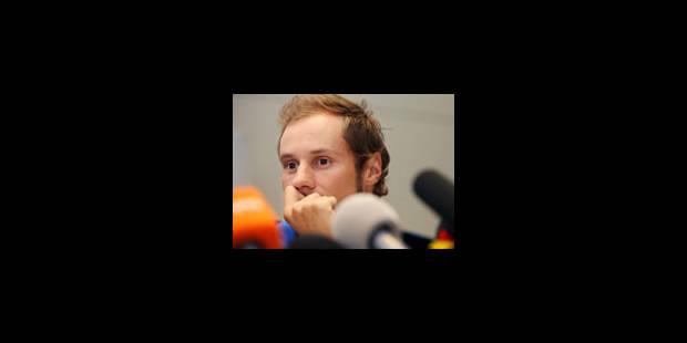 Boonen écarté du Tour de France - La Libre