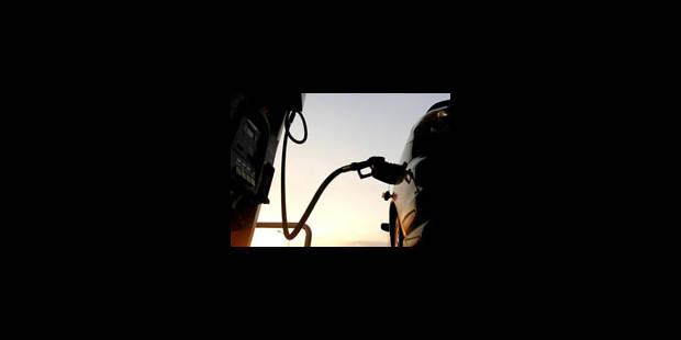 Ryad va produire 500 000 barils en plus - La Libre
