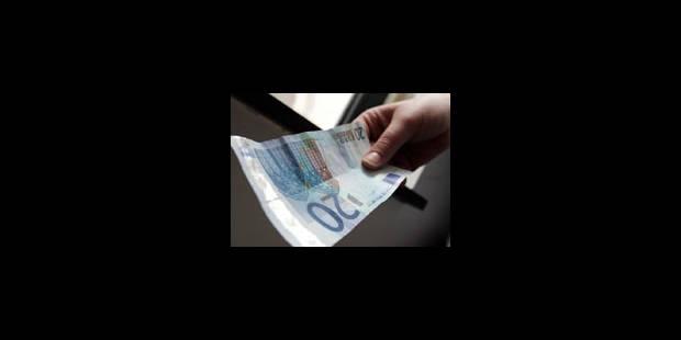L'inflation belge une des plus fortes de l'eurozone - La Libre