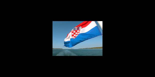L'Union doit passer aux actes dans les Balkans - La Libre