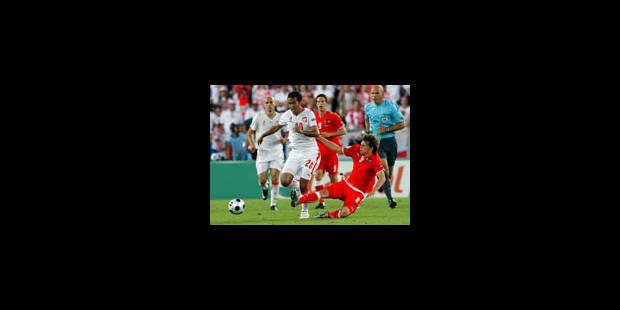 Un penalty qui offre un sursis