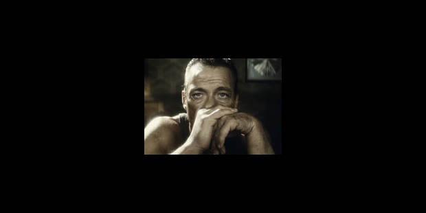 Jean-Claude, côté coeur - La Libre