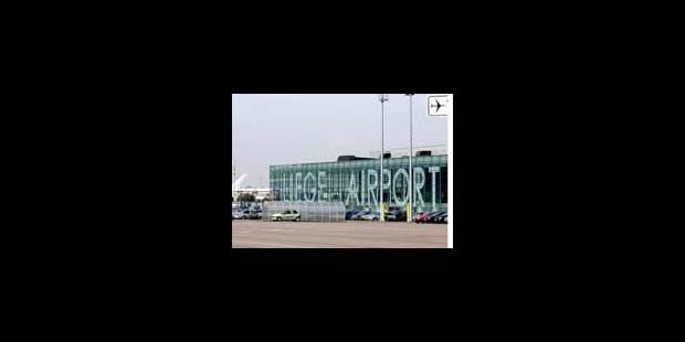 Liège Airport : LHS privée de handling
