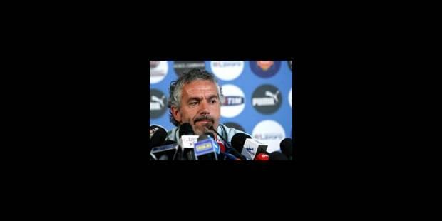 Lippi remplace Donadoni à la tête de l'Italie ! - La Libre