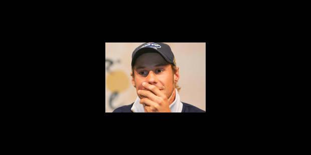 Tom Boonen veut frapper fort - La Libre