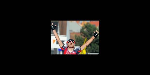 """Jurgen Roelandts : """"Boonen ne partait pas"""" - La Libre"""