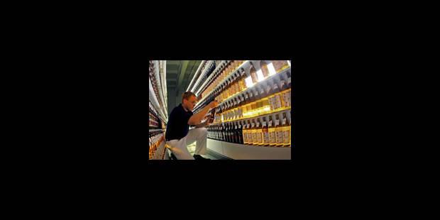 La bière, le marché mondial sera dominé par 3 géants - La Libre