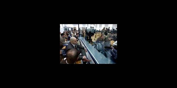Attentats de Madrid: quatre des condamnés acquittés - La Libre