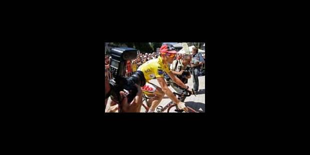 L'équipe Saunier Duval licencie Piepoli et Ricco - La Libre