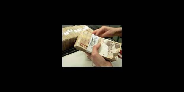 Vieilles dettes bientôt enterrées - La Libre