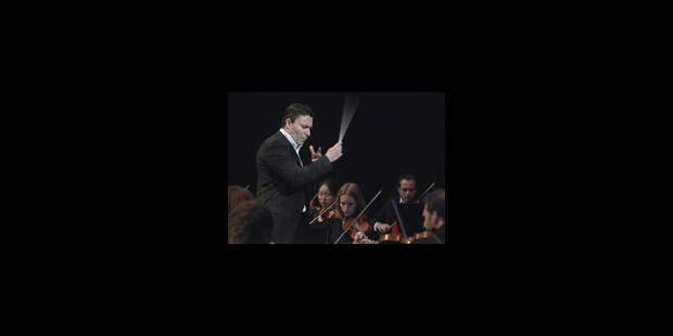 Les ivresses musicales de Verbier - La Libre