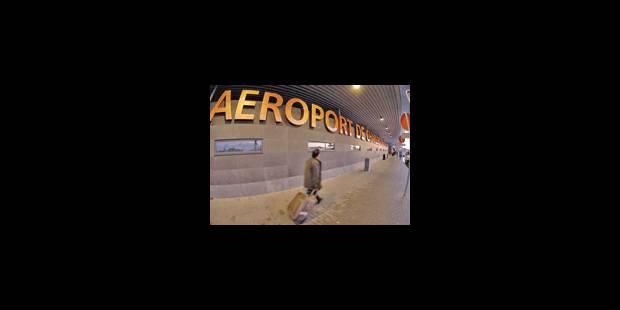 Priorité pour une gare sous l'aéroport de Charleroi
