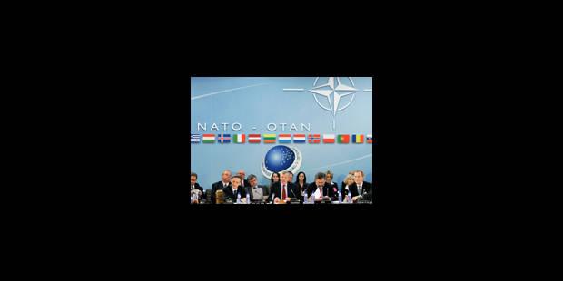 L'intérêt de l'Europe est-il celui des USA ? - La Libre