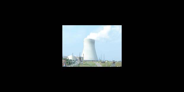 Energie nucléaire, énergie durable - La Libre
