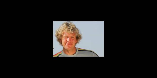Sébastien Godefroid portera le drapeau belge