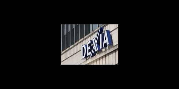 Dexia chute, le soutien apporté à sa filiale FSA inquiète les analystes - La Libre