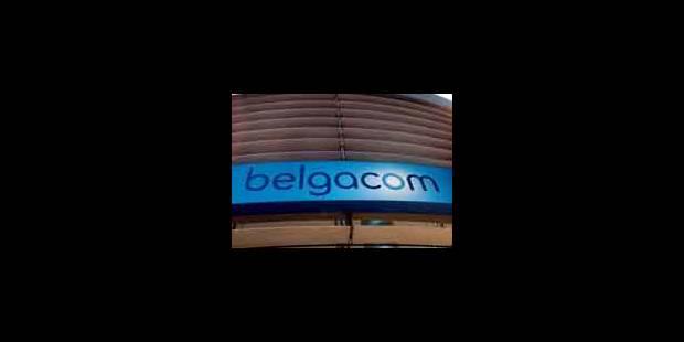 Tension sociale chez Belgacom - La Libre