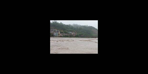 La tempête fait au moins 137 morts et disparus - La Libre