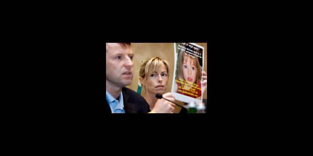 Maddie, victime de pédophiles belges? - La Libre