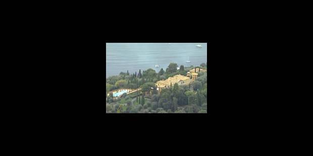 La villa Leopolda achetée par un milliardaire russe - La Libre