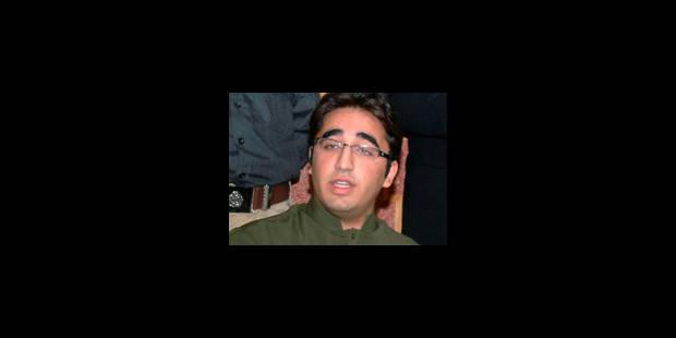 """La démission de Musharraf """"venge"""" la mort de Benazir Bhutto - La Libre"""