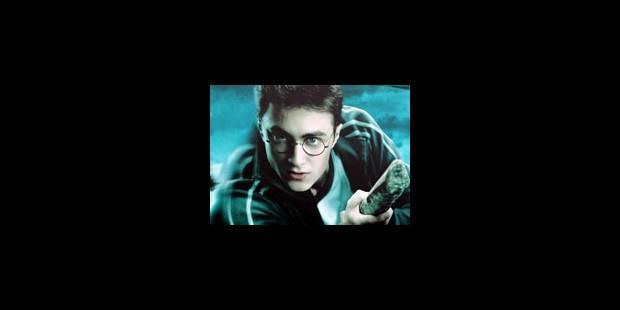 """Le prochain """"Harry Potter"""" repoussé de huit mois - La Libre"""