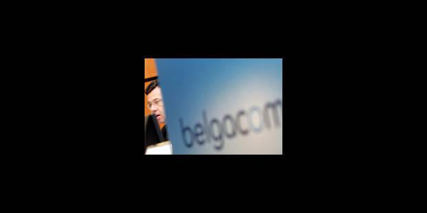 Les syndicats de Belgacom entrent en action - La Libre