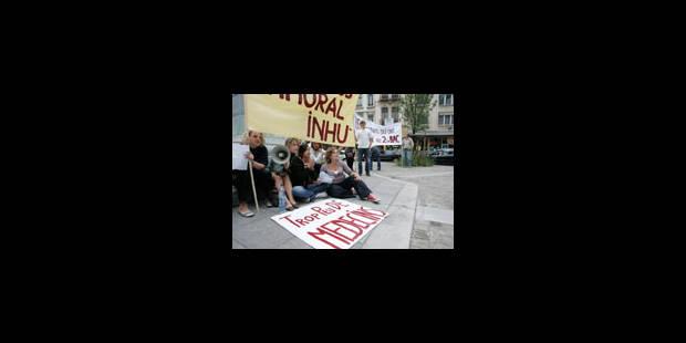 Numerus clausus : trop d'émotion - La Libre