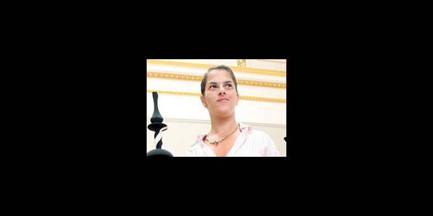 Tracey Emin consacrée à Edimbourg - La Libre