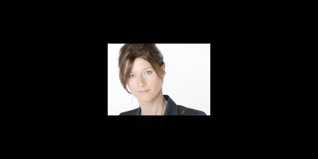 """Carole Gaessler, confiante pour """"Soir 3"""" - La Libre"""