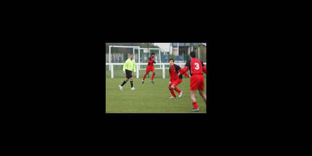 Football amateur: La poule aux oeufs d'or?