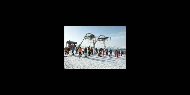 Ski : le Carnaval retrouve ses prix - La Libre