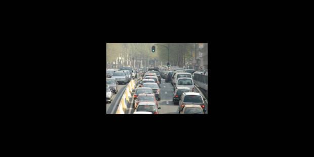 La crise n'érode pas les achats d'autos - La Libre
