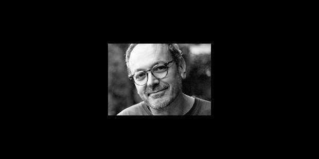 Mort du compositeur Hector Zazou - La Libre
