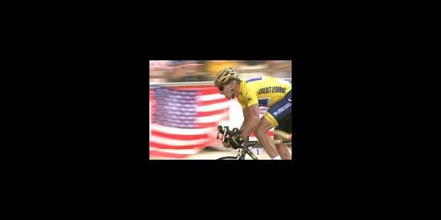 Le retour de Lance Armstrong
