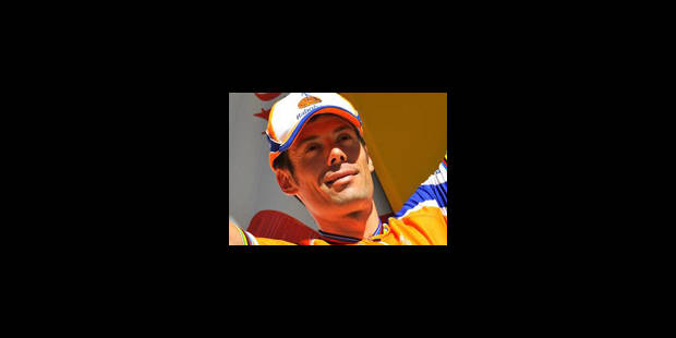 Vuelta: Oscar Freire devance Tom Boonen